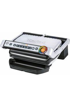 Elektrisch grillapparaat Optigrill GC702D