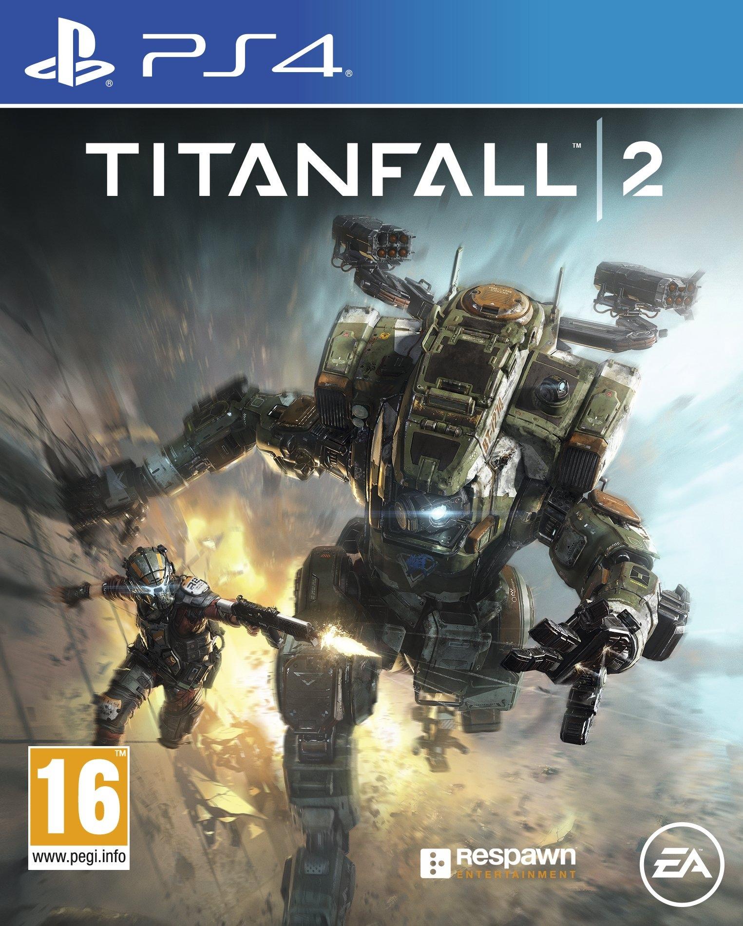 PlayStation PS4, Titanfall voordelig en veilig online kopen