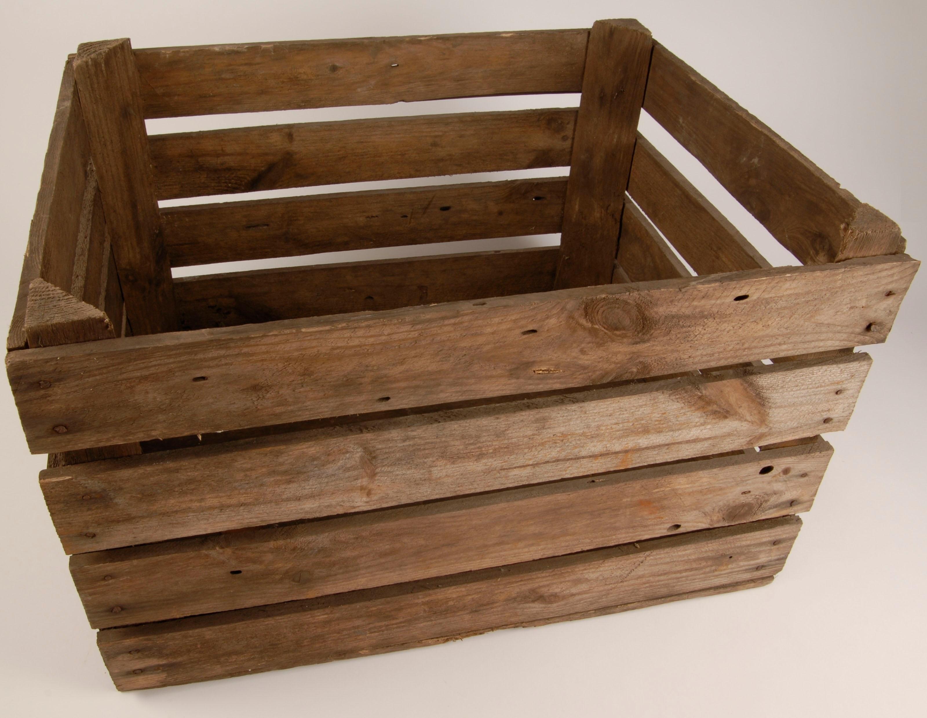 HOME AFFAIRE houten kist makkelijk gekocht   OTTO