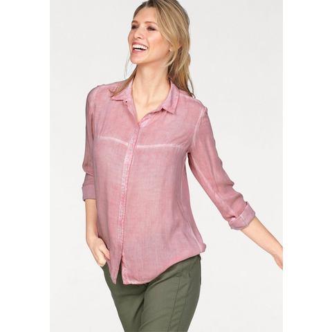 CHEER blouse met lange mouwen