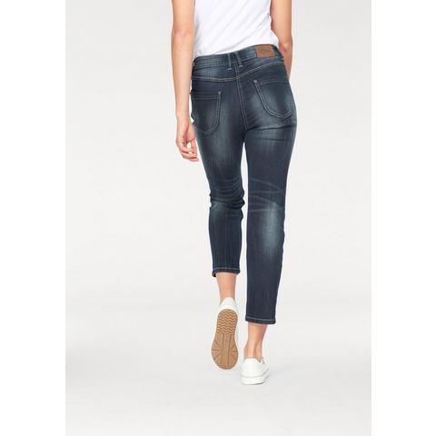 CHEER 7/8-skinny-jeans