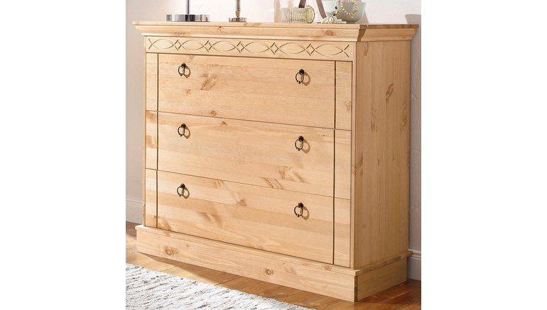 home affaire kast indra met decoratief freeswerk breedte 98 cm in de online shop otto. Black Bedroom Furniture Sets. Home Design Ideas