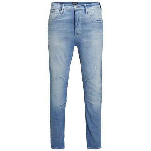 NU 15% KORTING: Jack & Jones JJILUKE JJECHO JOS 248 NOOS Anti-fit jeans