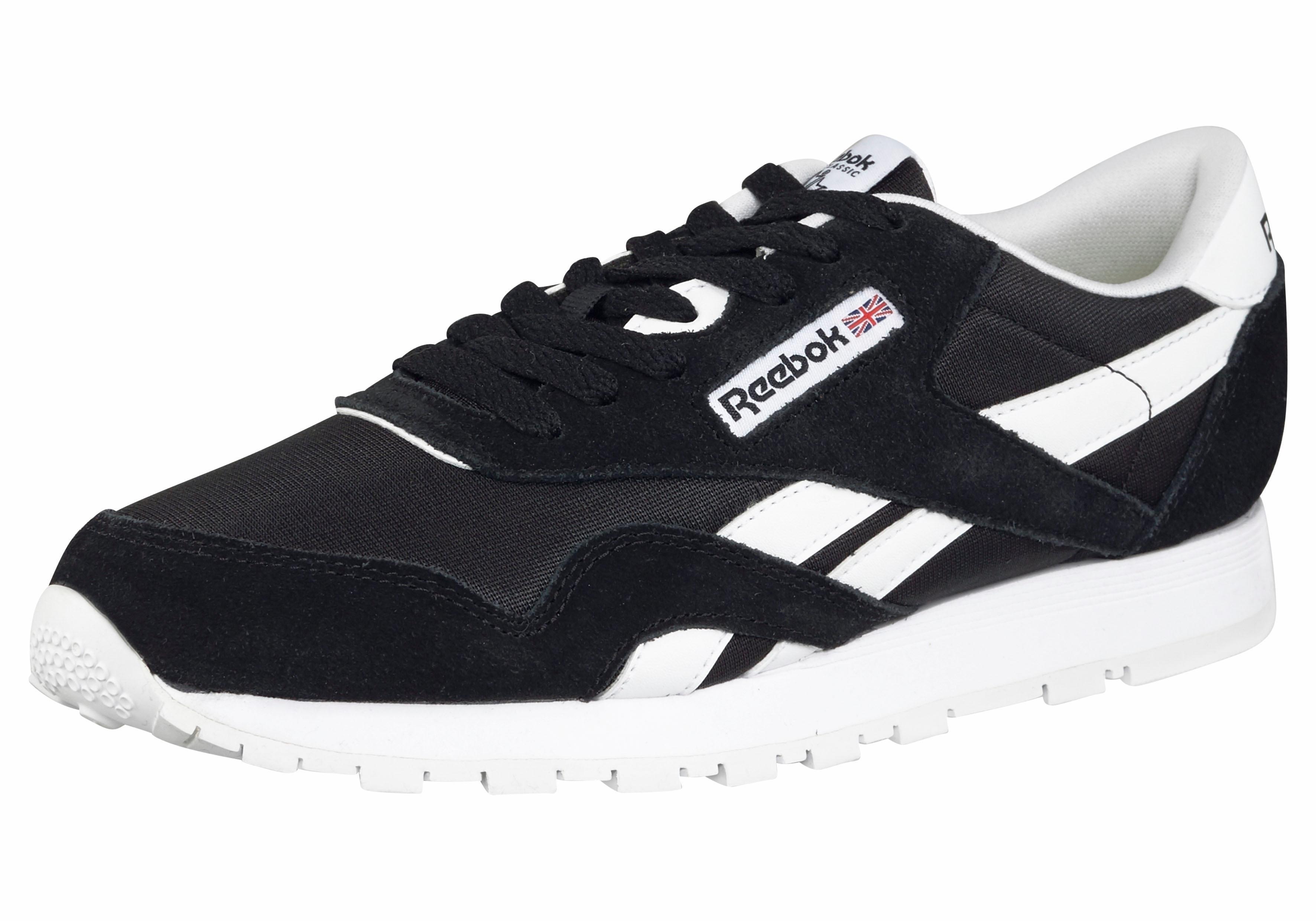 Reebok Classic REEBOK sneakers »Classic Nylon« - gratis ruilen op otto.nl
