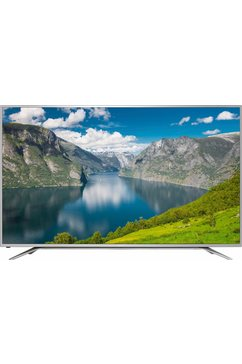 H65MEC5550, LED-TV, 163 cm (65 inch), 2160p (4K Ultra HD), Smart TV
