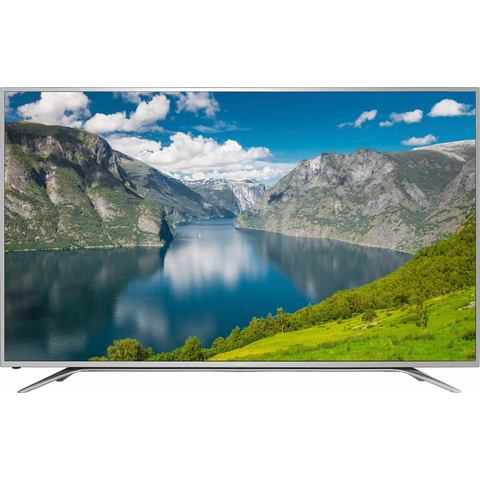 Hisense H65mec5550, Led-TV, 163 CM (65 Inch), 2160p (4k Ultra Hd), Smart TV