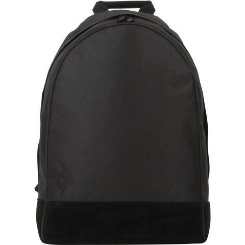 mi pac. rugzak met laptopvak, XL, zwart