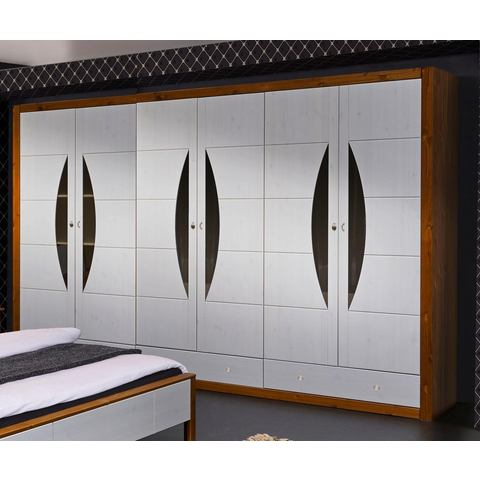 HOME AFFAIRE garderobekast Arosa, 2-, 3-, 4-, 5- of 6-deurs