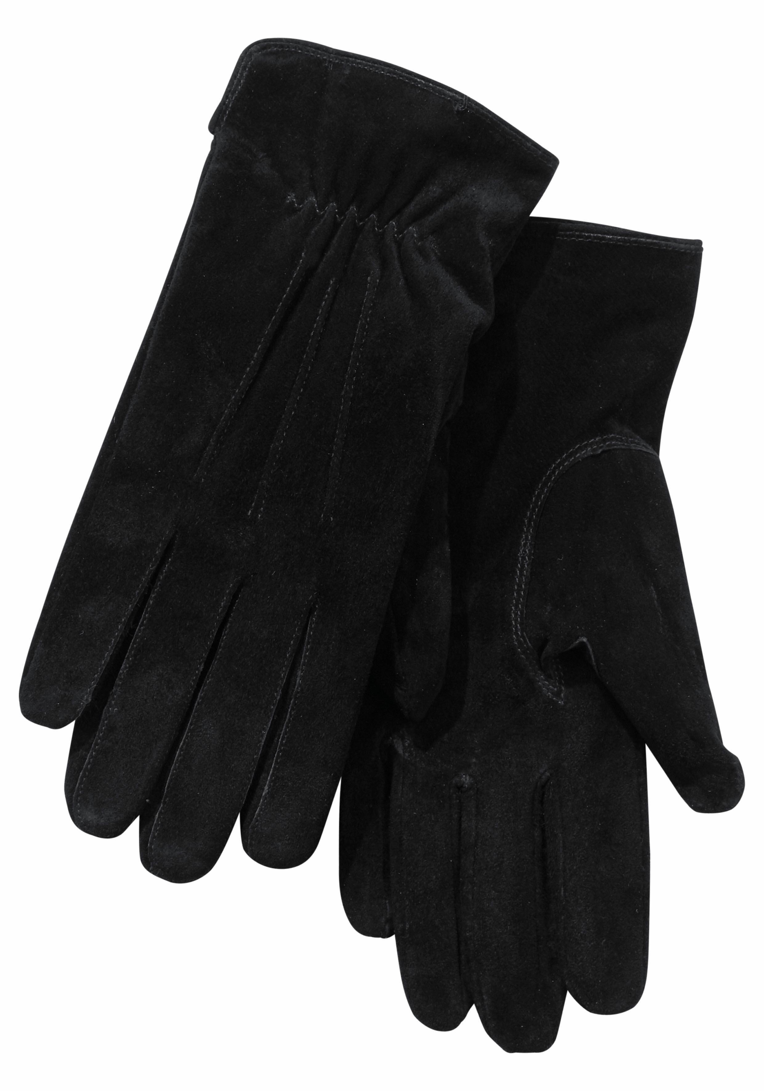 J. Jayz leren handschoenen bestellen: 14 dagen bedenktijd