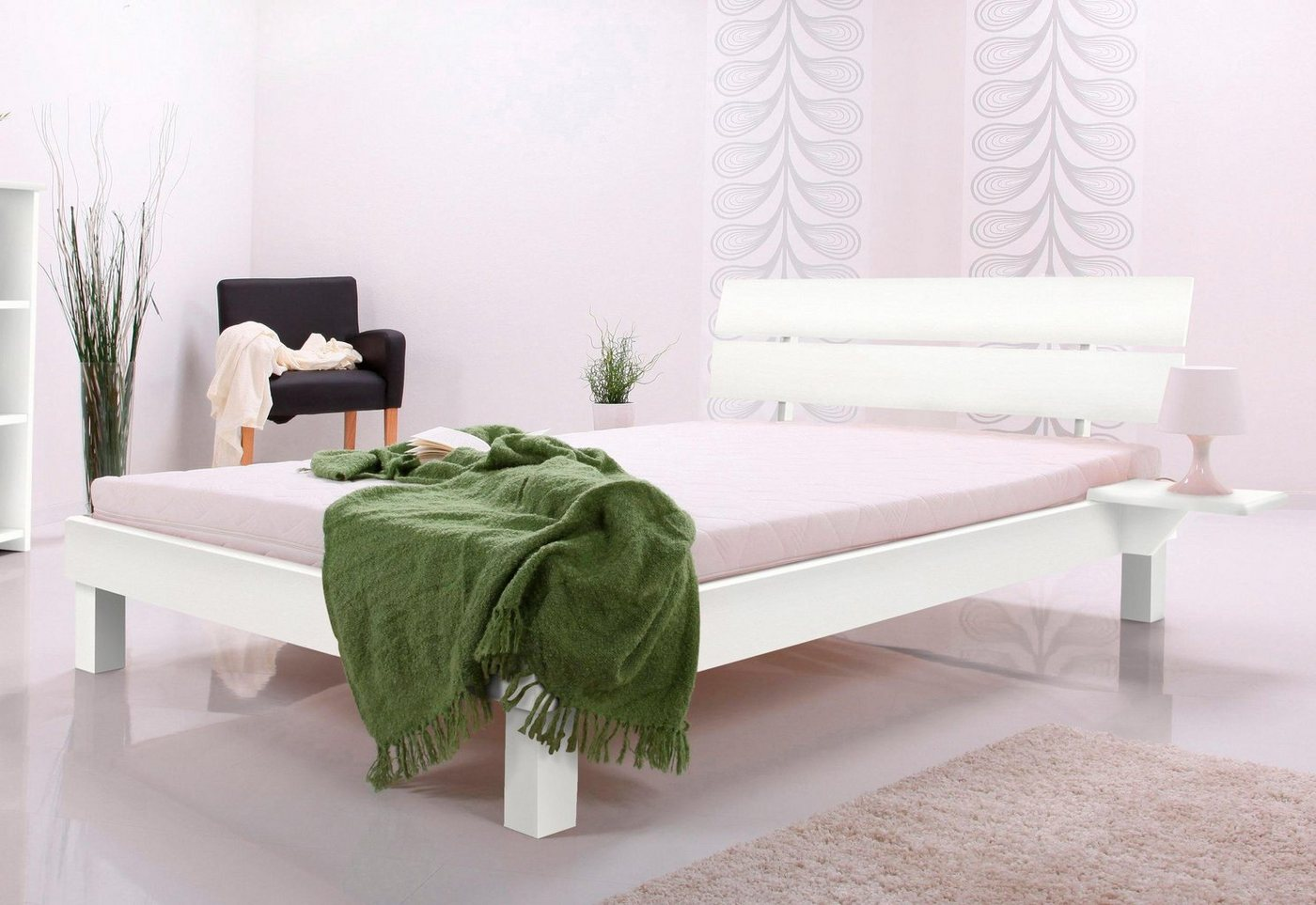 Bed, Breckle, Made in Germany