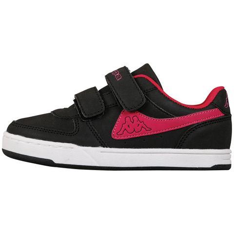 NU 15% KORTING: KAPPA Sneakers »TROOPER LIGHT KIDS«