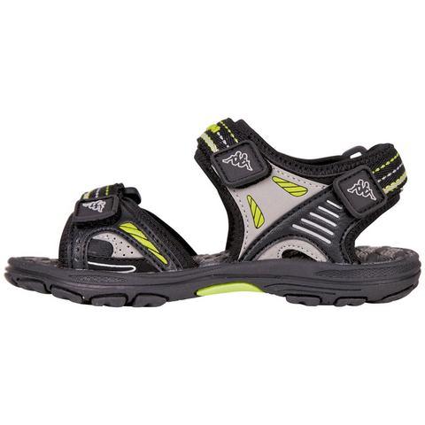 NU 15% KORTING: KAPPA Sandaal FLOAT TEENS
