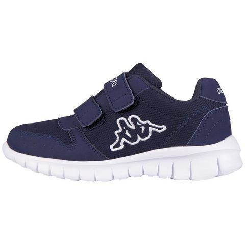 NU 15% KORTING: KAPPA Sneakers »NOTE KIDS«