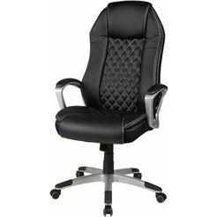 duo collection bureaustoel »matthias« zwart