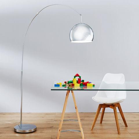 BRILLIANT Staande lamp NEIREIDE met 1 fitting