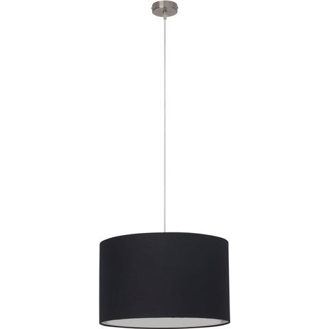 BRILLIANT Hanglamp CLARIE met 1 fitting