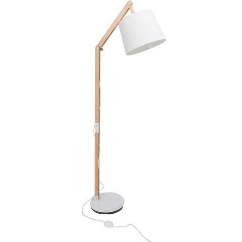 Staande lamp met 1 fitting