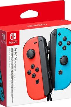 nintendo switch controller »joy-con set van 2« multicolor
