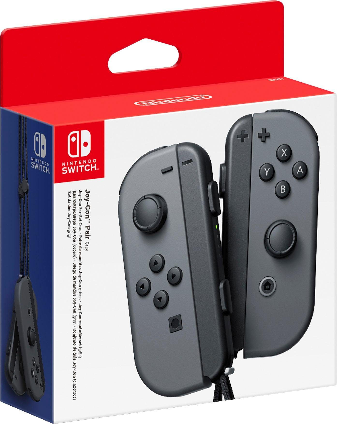Controller »Joy-Con set van 2«