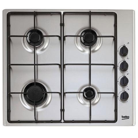 BEKO Inbouw-kookplaat HIZG64120SXNL