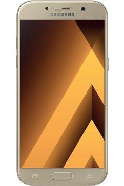 Galaxy A5 (2017) smartphone, 13,22 cm (5,2 inch) display, LTE (4G)