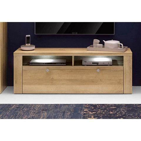 TV-meubel, breedte 140 cm