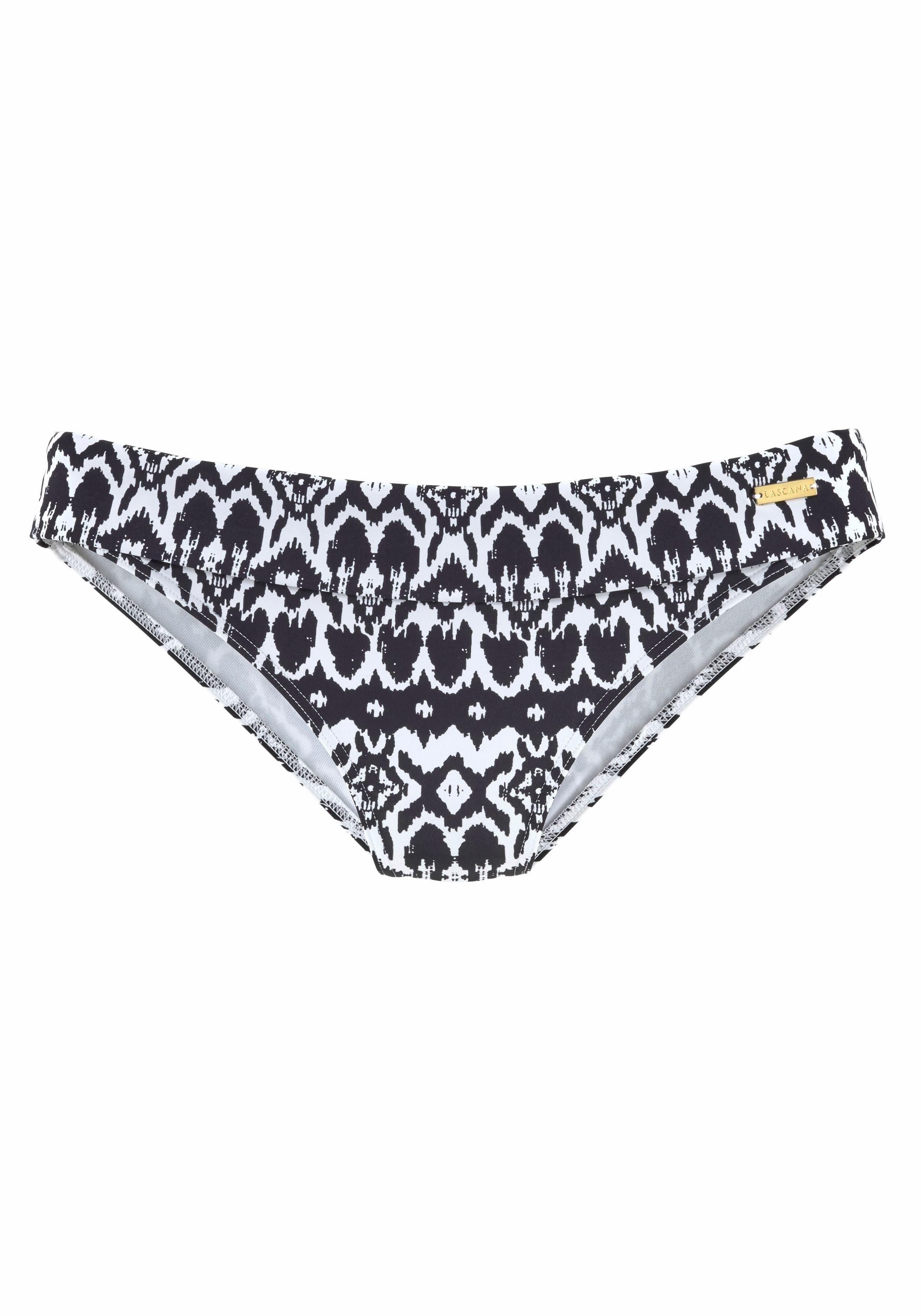 Lascana Bikinibroekje Grace met omslagband - verschillende betaalmethodes