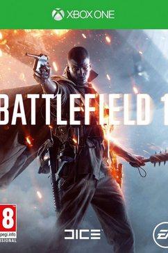 Xbox One, Battlefield 1