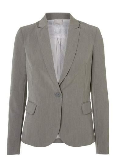 Vero Moda Regular fit klassieke blazer