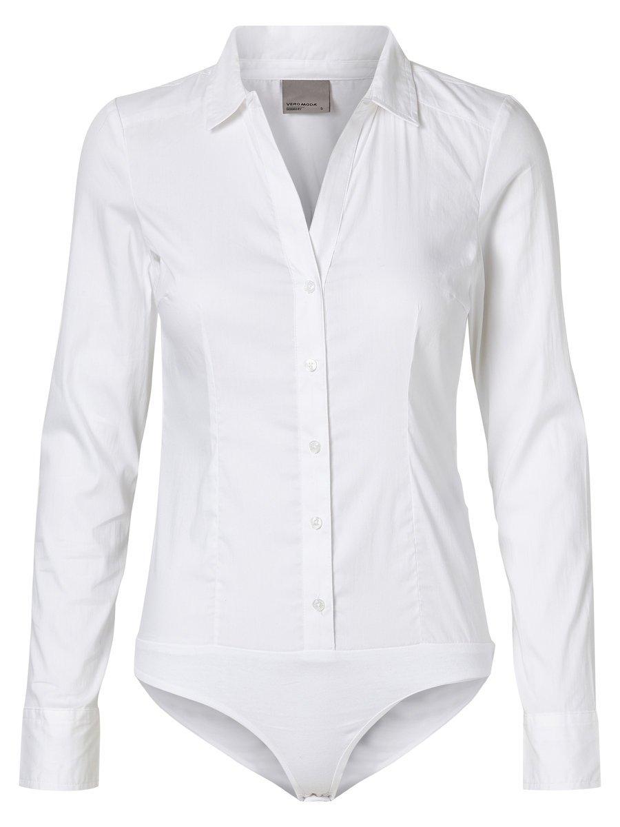 VERO MODA Klassieke Overhemd - gratis ruilen op otto.nl