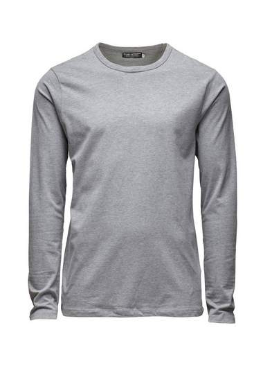 Jack & Jones Basic Met Lange Mouwen T-shirt