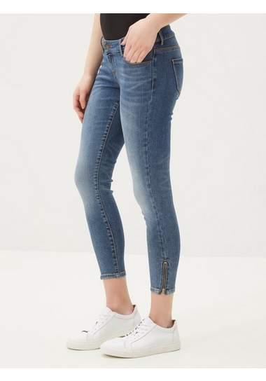 Vero Moda Five LW Ankle Skinny jeans
