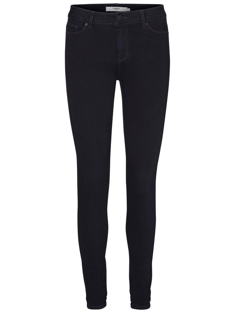 VERO MODA Seven NW klassieke super skinny fit jeans online kopen op otto.nl