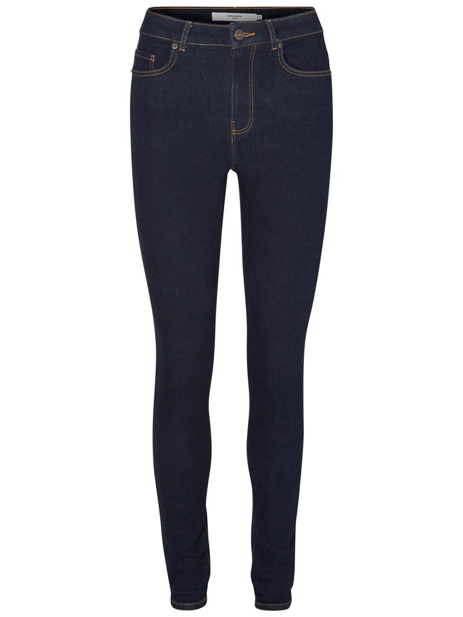 VERO MODA Nine HW Skinny jeans in de webshop van OTTO kopen