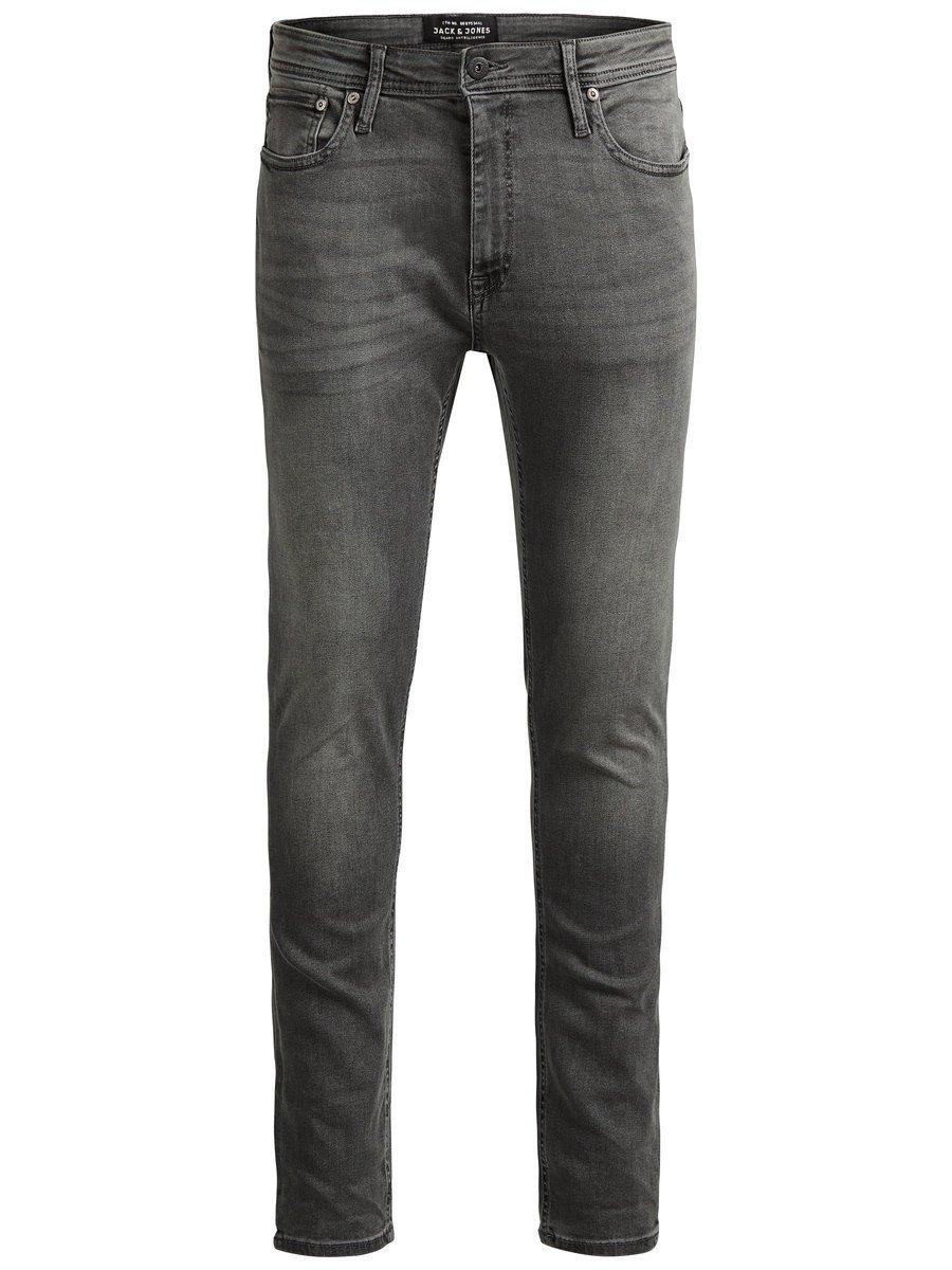 JACK & JONES Liam Original AM 010 Skinny jeans - gratis ruilen op otto.nl