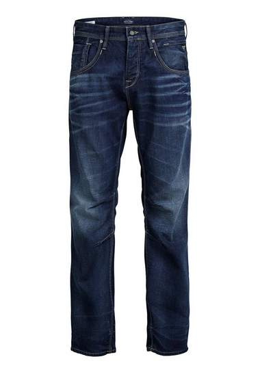 Jack & Jones Boxy Leed JJ 979 Loose fit jeans