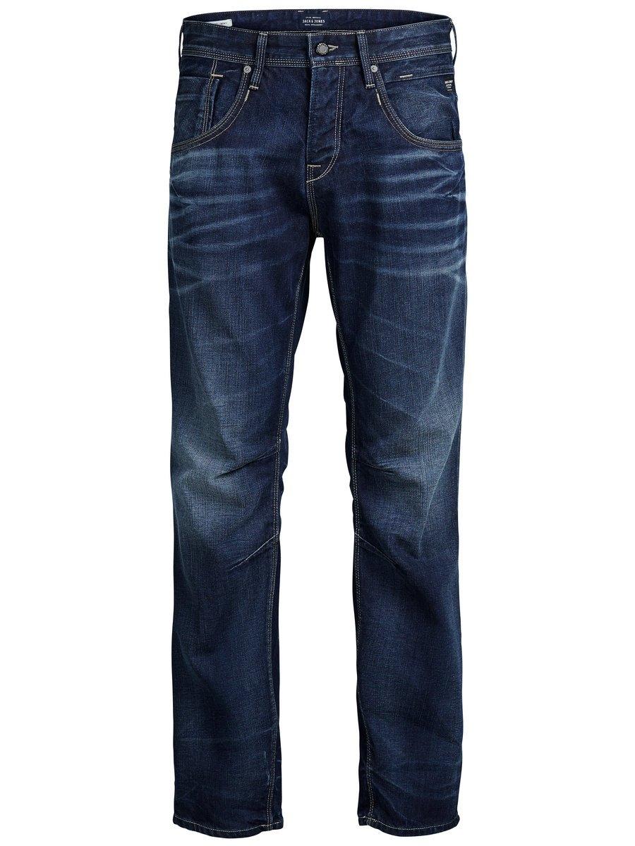 JACK & JONES Boxy Leed JJ 979 Loose fit jeans bij OTTO online kopen