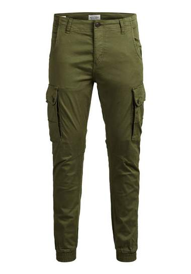 Jack & Jones Paul AKM 168 Cargo broek