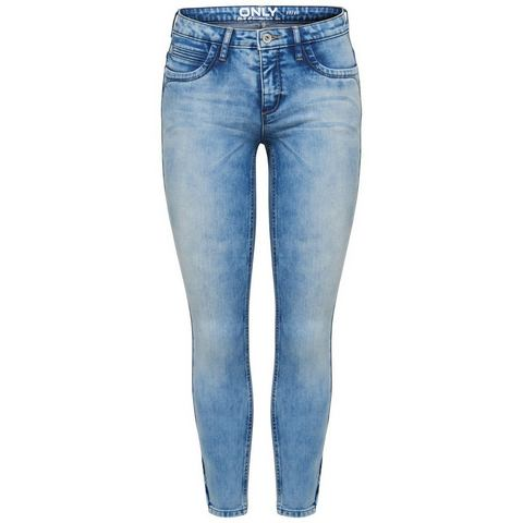 Only Kendell ankle Slim fit jeans