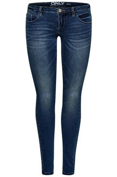 Coral superlow Skinny jeans