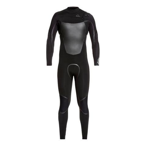 NU 20% KORTING: Quiksilver Lange Wetsuit 4-3mm Syncro Plus