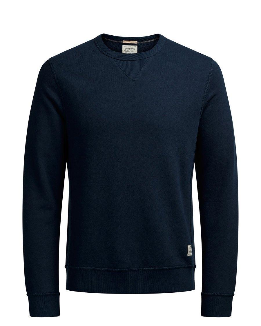 JACK & JONES Stoer slim fit sweatshirt goedkoop op otto.nl kopen