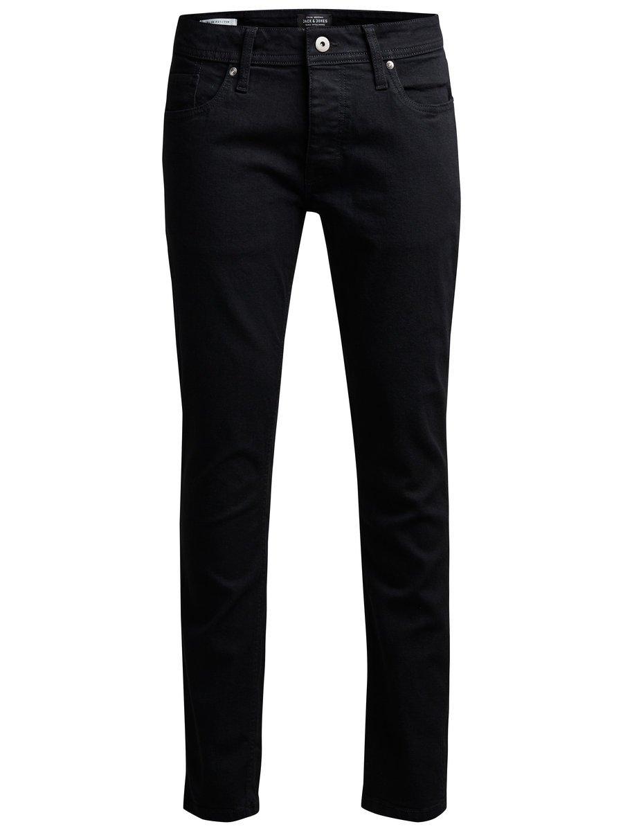 JACK & JONES TIM ORIGINAL SC 298 Slim fit jeans nu online bestellen