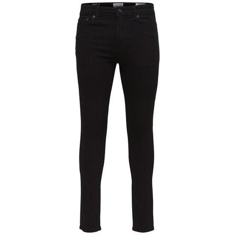 NU 20% KORTING: ONLY & SONS Super extreme warp black Skinny jeans