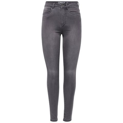 NU 15% KORTING: Only Royal high Skinny jeans