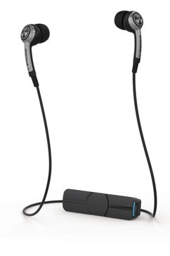 hoofdtelefoon »Audio Plugz Wireless Bluetooth Earbuds«