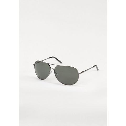 BACK IN BLACK Eyewear zonnebril