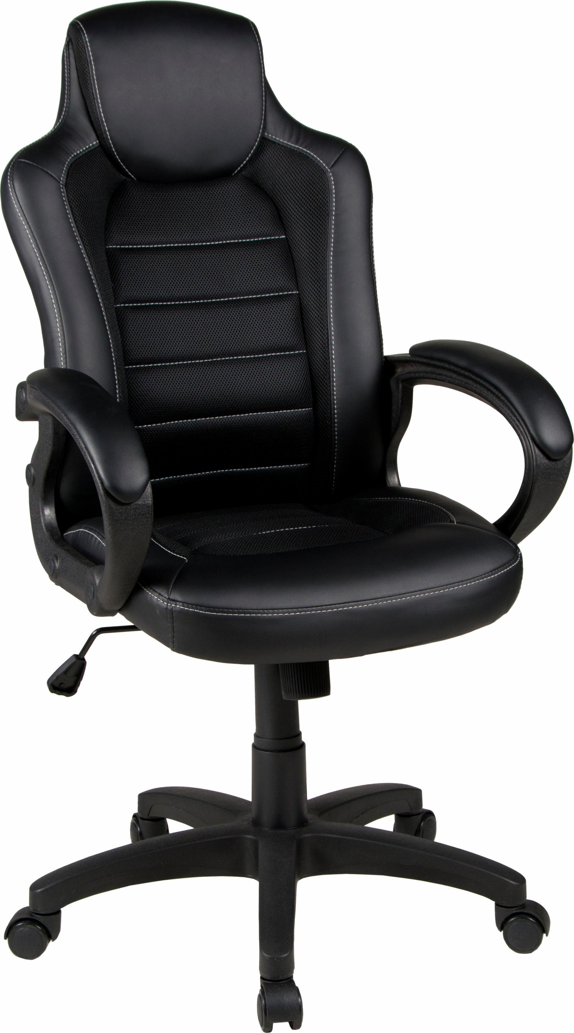 Duo collection bureaustoel joris online bestellen otto for Bureau stoel