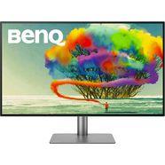 "benq lcd-monitor pd3220u, 80 cm - 32 "", 4k ultra hd zwart"