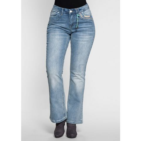 Vintage-jeans, Joe Browns